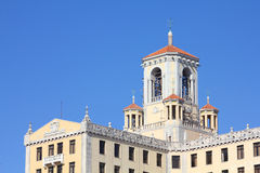 Havana - Vedado Royalty Free Stock Images