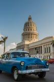 Havana velho Fotos de Stock