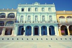 Havana Vieja Arkivfoton