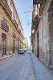 Havana Vieja Royalty Free Stock Image