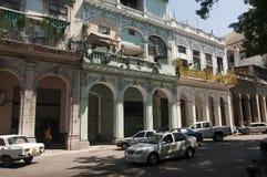 Havanah Cuba Fotografía de archivo