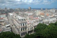havanna Кубы Стоковая Фотография
