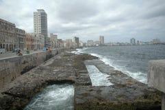古巴havanna 库存照片