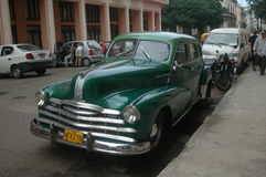 Havanna, Cuba Stock Images