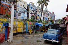 Havanna Cuba La Habana City Caribbean Kuba Royalty Free Stock Photography