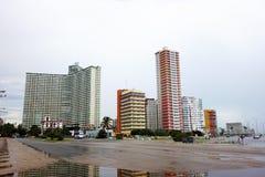 Havanna Cuba La Habana City Caribbean Kuba Stock Photo