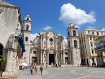 Havanna Royalty Free Stock Images