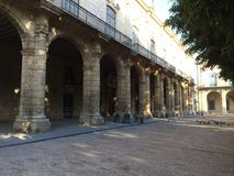 Havannacigarr - Kuba Royaltyfri Bild