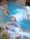 Havasu. River in Grand Canyon,USA royalty free stock photo