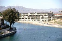 Havasu湖 免版税库存照片