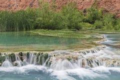 Free Havasu Creek Reflecting Pool Stock Photography - 84639042