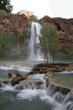 Havasu Fälle, Arizona Lizenzfreie Stockbilder