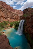 Havasu Falls Royalty Free Stock Images