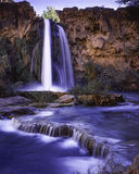 Havasu Falls Royalty Free Stock Photo