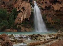 Havasu Falls Royalty Free Stock Image
