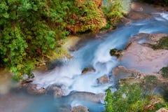 Havasu. River royalty free stock photos
