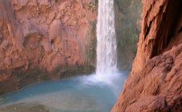 Havasupai Wasserfall Lizenzfreie Stockbilder