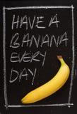 Have A Banana Stock Photos