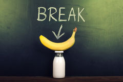 Have a break Royalty Free Stock Images