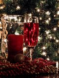 Have a Cup of Cheer Royalty Free Stock Images