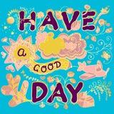 Have a good day Stock Photos