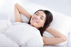 Have a good dream Royalty Free Stock Image