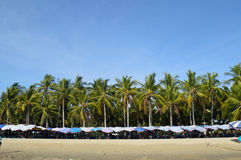 Have a holiday on the beach image. Have a holiday on the beach in thailand image Stock Photography