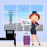 Have a nice trip! Stock Images