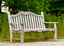 Have a Seat Royalty Free Stock Image