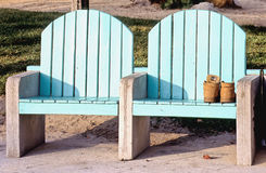 Have A Seat! Stock Photography