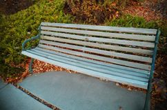 Have a seat Royalty Free Stock Images