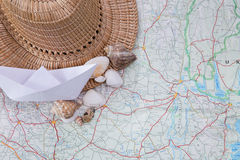 Have travel Stock Photography