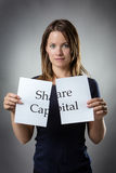 Have your share Royalty Free Stock Photography