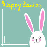 Have Yourself a Very Happy Easter Royalty Free Stock Photo