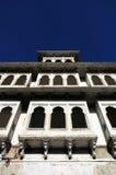 Haveli blanchi Photo stock