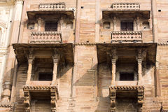Haveli  , India Royalty Free Stock Image
