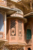 Haveli, India Royalty Free Stock Images
