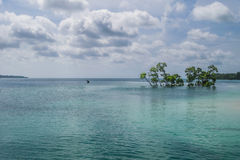 Havelock海岛 免版税库存图片