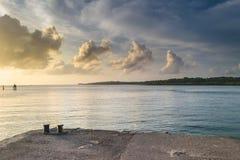 Havelock Island Stock Image