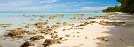 Havelock Island Beach stock photography