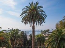 Haven Genoa Italy royalty-vrije stock fotografie