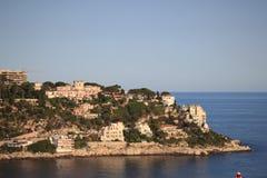 Haven in Nice, Frankrijk Stock Afbeeldingen