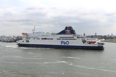Haven van Dover, Engeland Stock Foto's