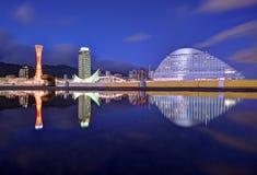Kobe Japan royalty-vrije stock foto's