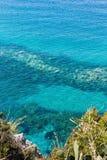 Haven van Palinuro, Salerno, Italië Stock Foto