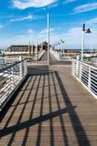 Haven van Rimini royalty-vrije stock foto's