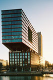 Havensteder Rotterdam Zdjęcie Royalty Free