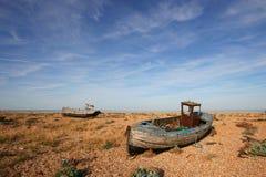 haveri för fartygdungenessfiske Fotografering för Bildbyråer