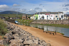 Haverigg, Cumbria Royalty Free Stock Image