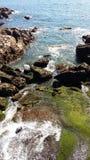 Havet Arkivfoton